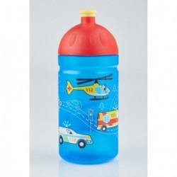 Zdravá lahev Nová generace 0, 5 l Záchranáři