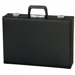 Dup atašé kufr 62172 NERO černý