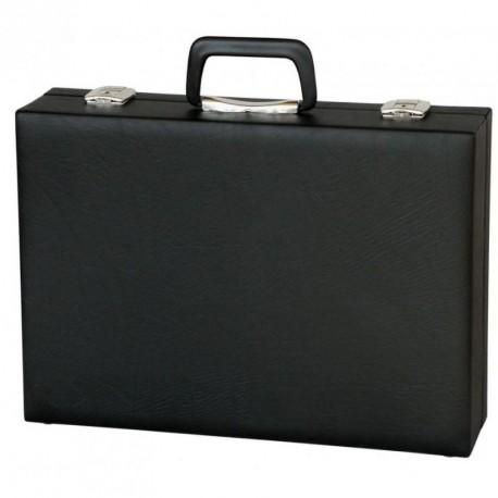 Dup atašé kufr 230702-017 NERO černý