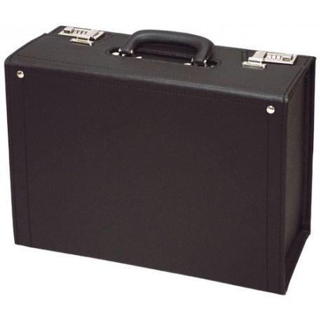 DUP pilotní kufr 230702-036 černá