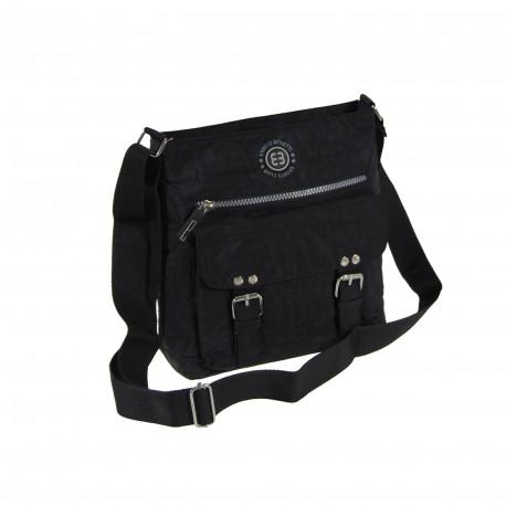 Sportovní taška ENRICO BENETTI 66821 černá