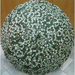 Deštník holový Didimarket 1305 zelený