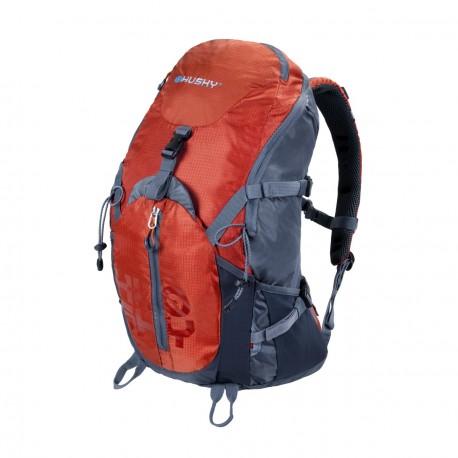 Turistický batoh Salmon 35l - oranžová