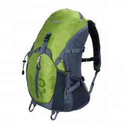 Turistický batoh Salmon 35l - zelená