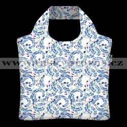 Ecozz taška EcoShopper Short Spring