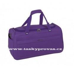 Cestovní taška Snowball 41868 71 L fialová