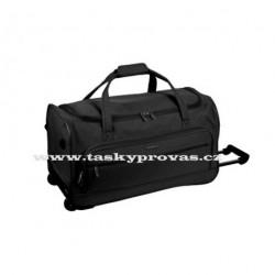 Cestovní taška na kolečkách Madisson A48252 53cm černá
