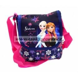 Dětská kabelka (taštička) Frozen 3676