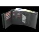 Pánská kožená peněženka Arwel 514-4358 černá
