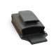 Kožené pouzdro na kasírku Arwel 613 - 0407 černá