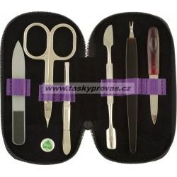 Manikúra DUP 230402-261 fialová