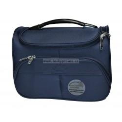 Cestovní taška kosmetická Airtex 2897 modrá
