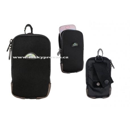 Pouzdro na mobil a doklady Famito G-plus DG-0010 černé
