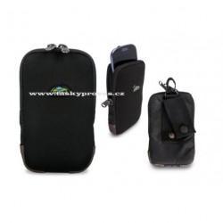 Pouzdro na mobil a doklady Famito G-plus DG-0011 černé