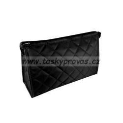 Kosmetická taška 099 černá