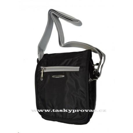 Sportovní taška Diviley WC16204 černá