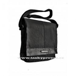 Sportovní taška ENRICO BENETTI 54482 černá