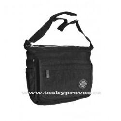 Sportovní taška ENRICO BENETTI 66801 černá