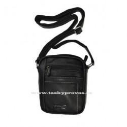 Taška přes rameno Bellugio EP-8020 černá