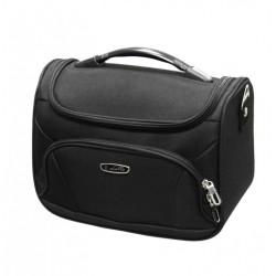 Kosmetický kufr Dielle 471-B-01 černá