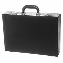 Atache kufr Dielle Diplomat 105K-01 černý