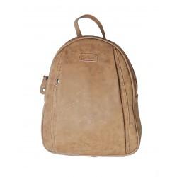 Kabelkový batůžek E.B. Piace Molto 25.103731 camel