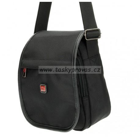 Taška přes rameno Enrico Benetti 47141 černá
