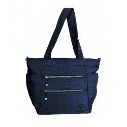Dámská taška přes rameno New Rebels 31.110102 modrá