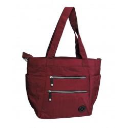 Dámská taška přes rameno New Rebels 31.110124 tm.červená