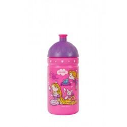 Zdravá lahev Svět princezen 0,5 l