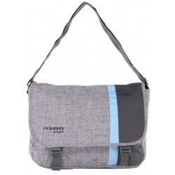 Axon Smart 12L šedá sportovní taška