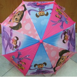 Deštník holový Perletti