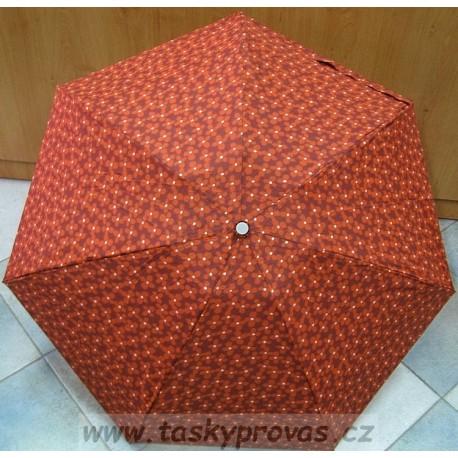 Deštník mini skládací C-Collection