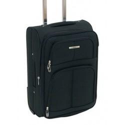 Cestovní kufr Airtex 9105 50 černá