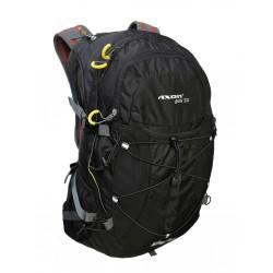 Axon GOBI 32L batoh černá/žlutá
