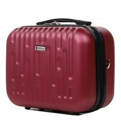 Cestovní taška kosmetická Airtex Worldline 255 bordó