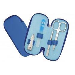 Dětská manikúra DUP 230402-003 modrá