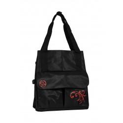 dámská taška Hamigo HMG 854/A-černá