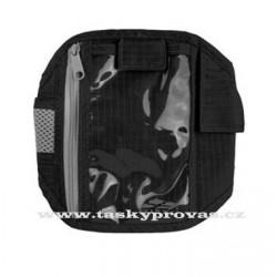 Sportovní kapsa na ruku Famito G-plus FT- 0001 černá