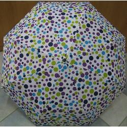 Deštník plně automatický Blue Drop