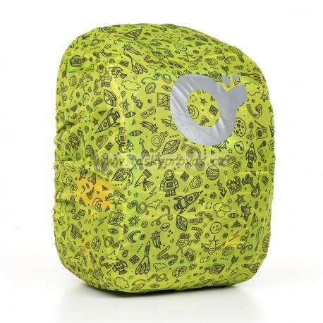 Pláštěnka na batoh - Topgal ZIGI17001 B
