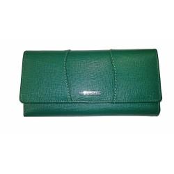 Dámská kožená peněženka Segali 10027 green