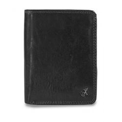 Peněženka pánská kožená Cosset Komodo 4416 černá