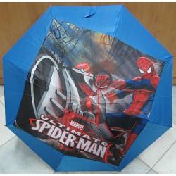 Deštník holový Spider-man