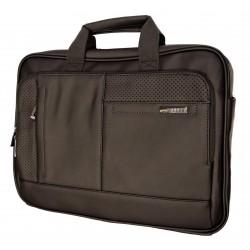"""Taška na notebook 15.6""""+ TABLET 10"""" Gabol BELFAST 408803 čokoládově hnědá"""