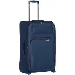 Kabinové zavazadlo AEROLITE T-9515/3-S - tmavě modrá