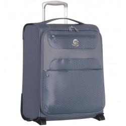 Kabinové zavazadlo ECO-LITE T-1161/3-S - šedá