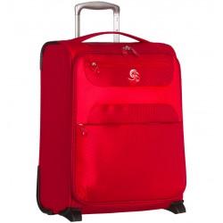 Kabinové zavazadlo ECO-LITE T-1161/3-S - červená