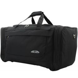 Cestovní taška Enrico Benetti 35301 černá vel.L