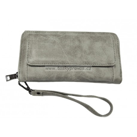 Peněženka Just Dreamz 1781-11 grey
